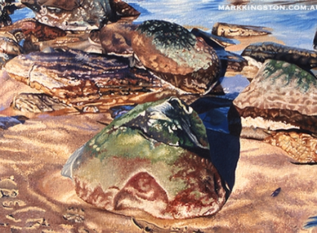 Rocks with Tidal Pool 72dpi 6th March 2014 copy